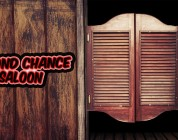 Second Chance Saloon: Issue IV