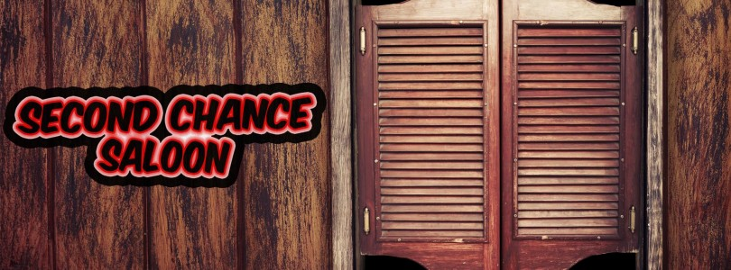 Second Chance Saloon: Issue III