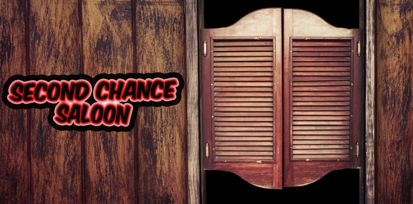 Second Chance Saloon: Issue II