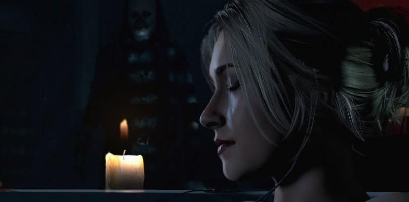 Until Dawn PS4 Valentine's Day Trailer