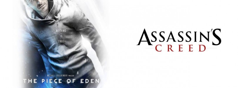 Assassin's Creed Movie?