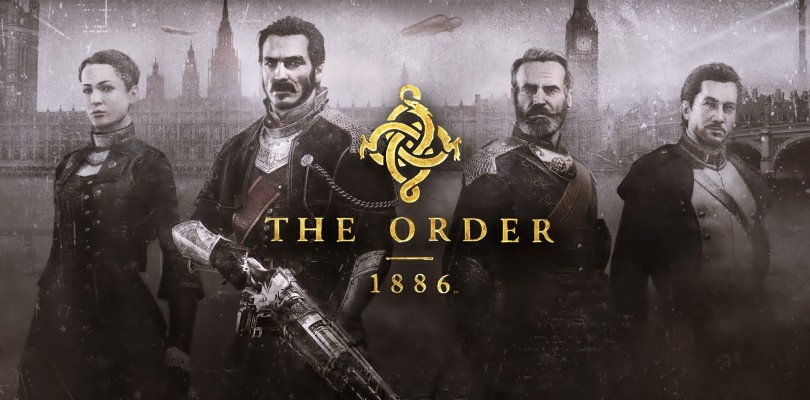 The Order: 1886 – Still Polarising Four Years Later