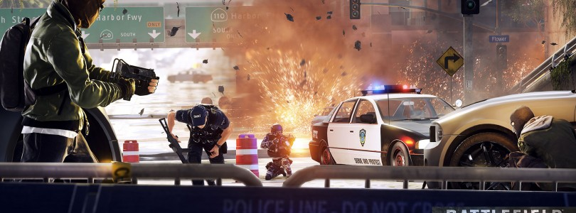 Battlefield: Hardline Multiplayer Review