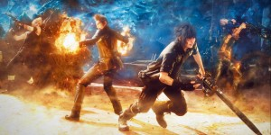 Final Fantasy XV: Episode Duscae Review