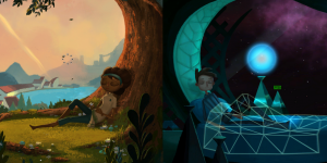 Broken Age Review