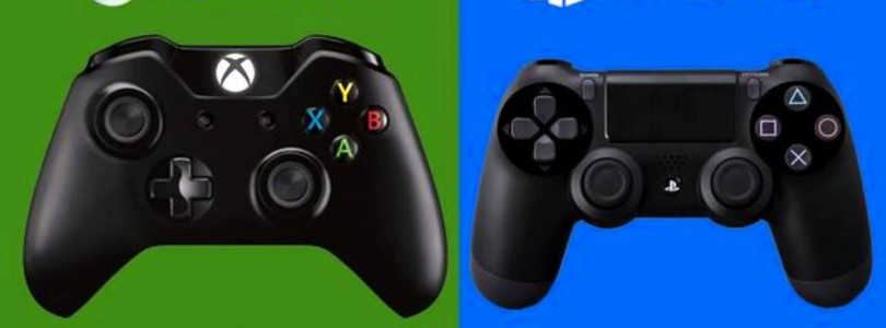 Sony vs Xbox- Who Won E3 2016?