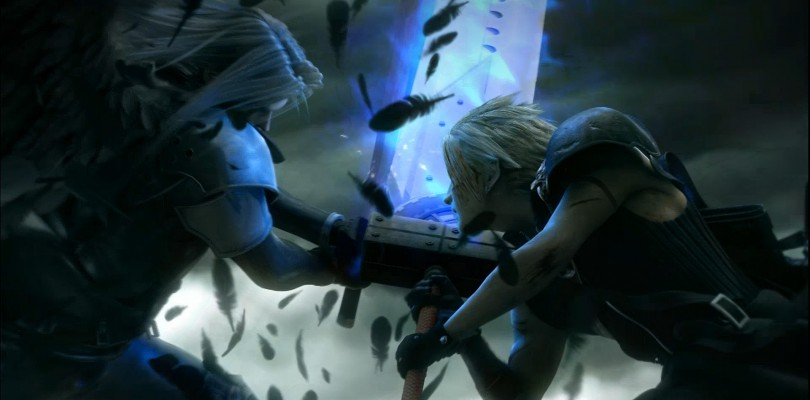 Final Fantasy VII HD Remake Announced