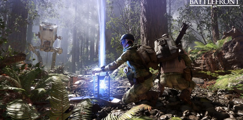 Star Wars: Battlefront E3 Trailer