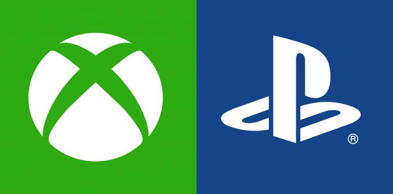 E3 2015 Sony versus Microsoft