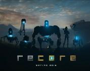 ReCore Debut Trailer