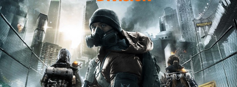The Division Release Date Announced
