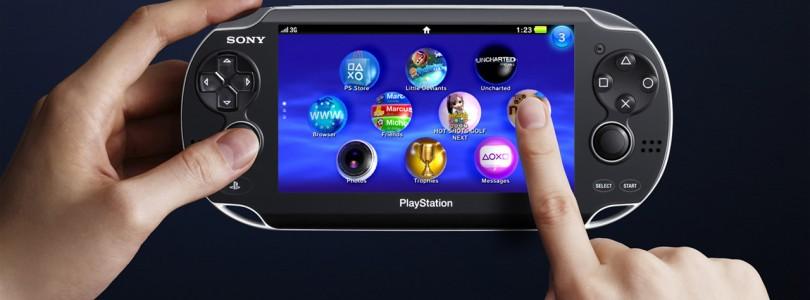 PS Vita: Life, Death & Rebirth