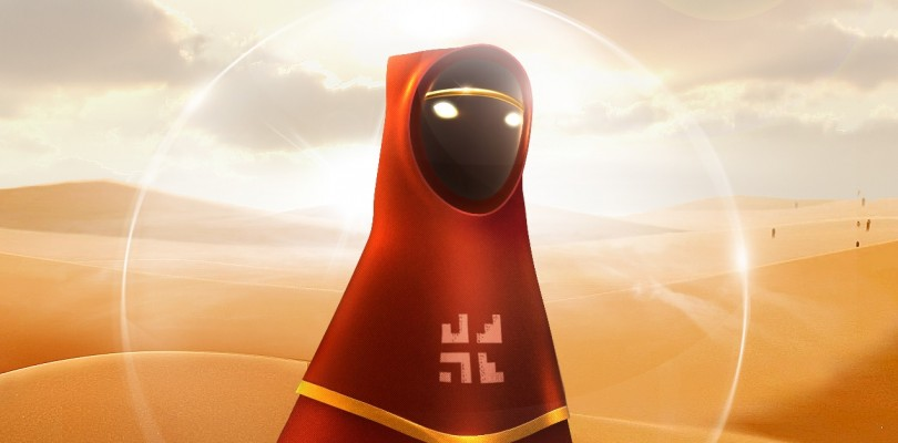 Journey Now Available On PS4