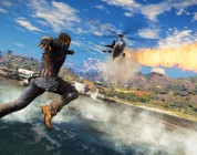 Make Your Own Mayhem In Just Cause 3