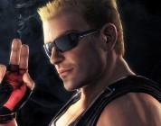 Duke Nukem Set To Return Once More?