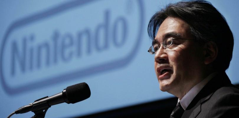 Satoru Iwata: The Hero We Both Needed and Deserved