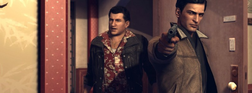 Mafia III Reveal Incoming