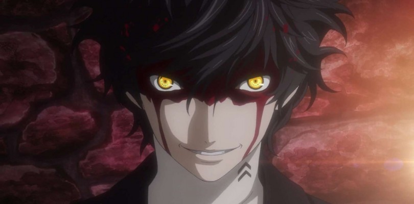 Persona 5 Is Still On Track For It's 2015 Release