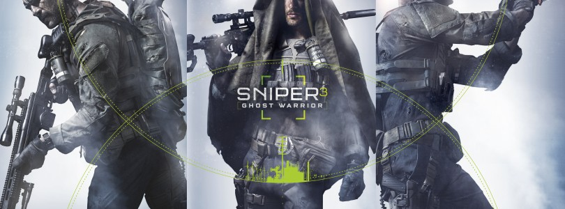 Sniper: Ghost Warrior 3 – 3 Pillars Gameplay Trailer