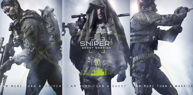 We Talk Sniper: Ghost Warrior 3 With CI Games