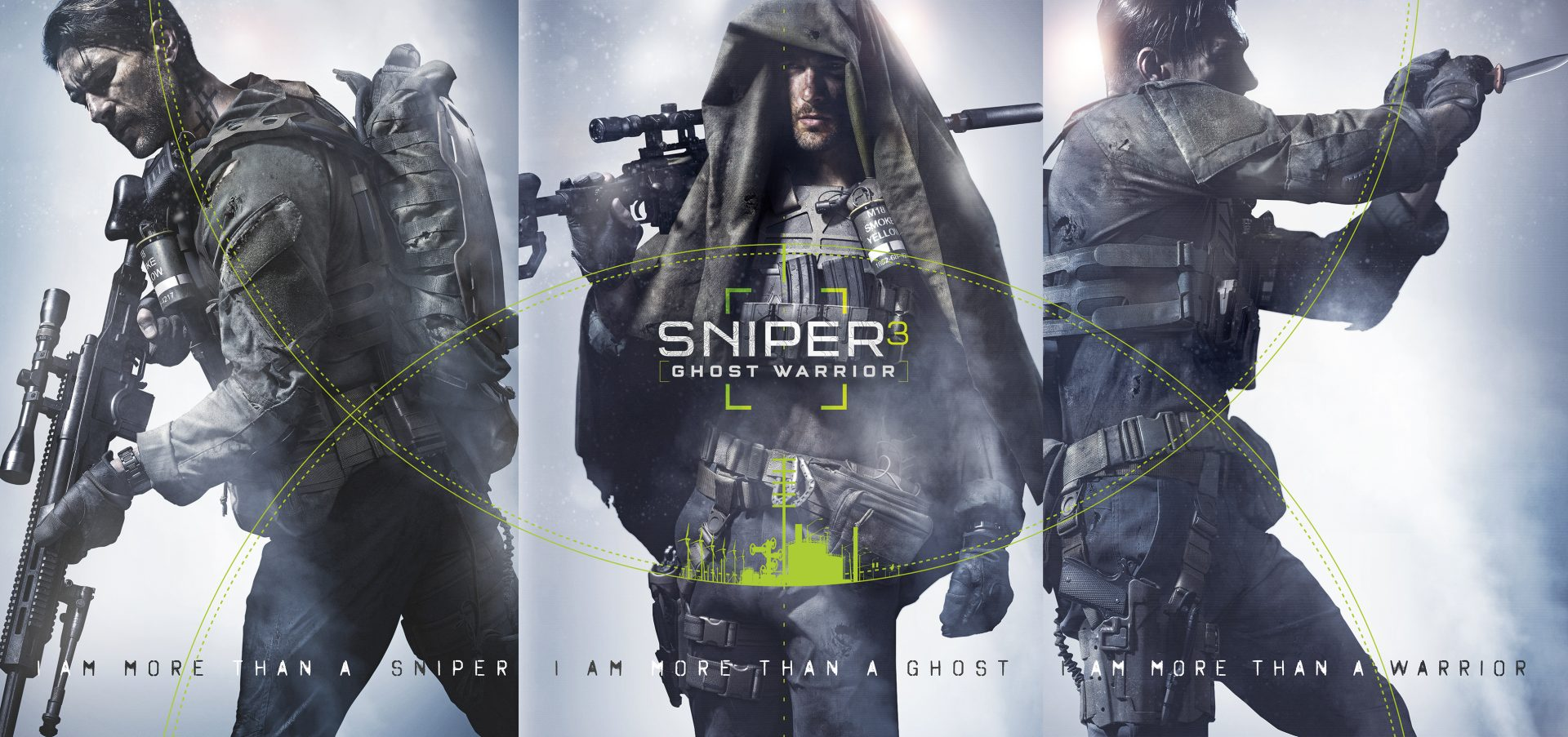 sniper ghost warrior 3 season pass edition ps4 gameplay