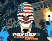 Payday 2: Crimewave Edition Review