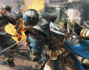 Ubisoft Montreal Reveal Brutal New For Honor Gameplay