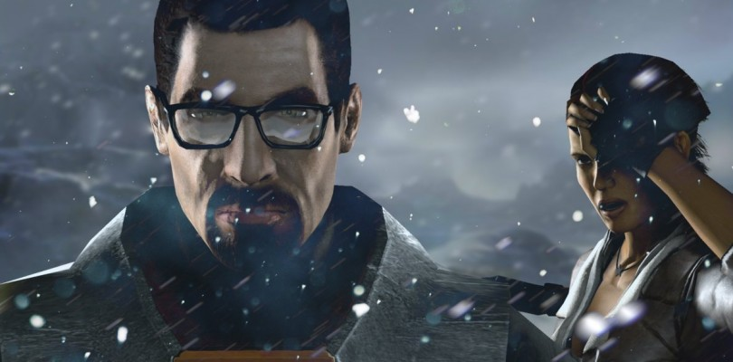 Could Half Life 3 Actually Be In Development?