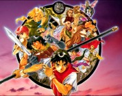 Thanks For The Memories: Suikoden – A Tale of Two Brothers