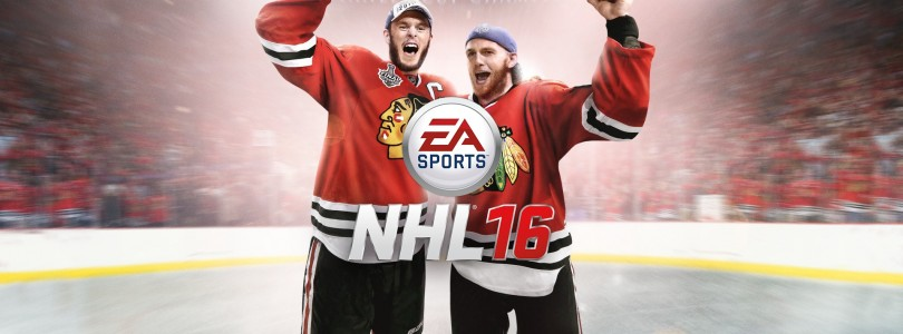 NHL 16 EA SPORTS Hockey League Beta Begins July 30th