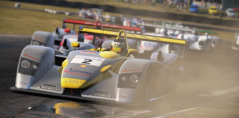 Project Cars Audi & Ruapuna Expansion Now Available