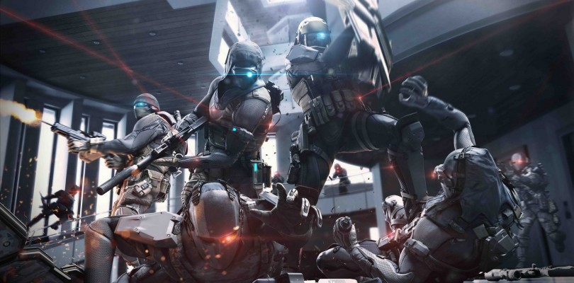 Ubisoft Announces Free Infinite Trial For Tom Clancy's Ghost Recon Phantoms