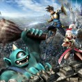 Dragon Quest Heroes: The World Tree's Woe and the Blight Below Gets New Trailer