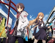 PS Vita Exclusive Tokyo Xanadu Takes Cues From Persona 4