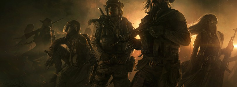 Wasteland 2 Coming To Xbox One & PS4