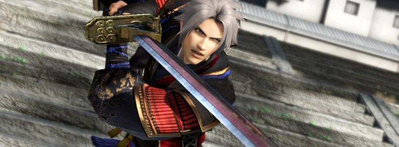 Samurai Warriors 4-II New Survival Mode