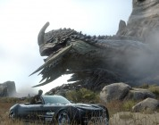 "Final Fantasy XV ""Dawn"" Trailer"