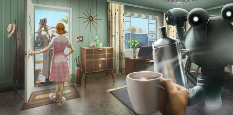 Fallout 4 Has No level Cap