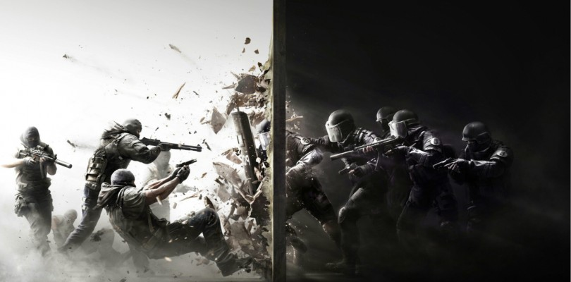 Rainbow Six: Siege Beta Extended and Resolutions Revealed