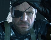 Metal Gear Solid V: Ground Zeroes Saved Data Transfers Now Live
