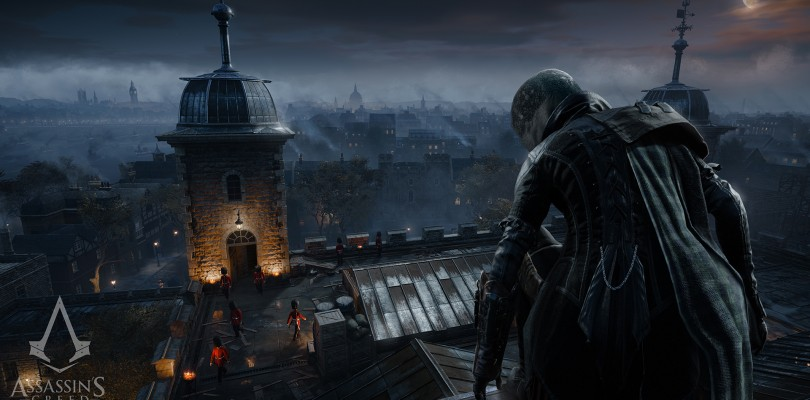 """Assassins Creed: Syndicate """"The Twins"""" Gamescom 2015 Trailer"""