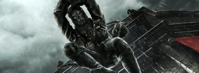 Dishonored Definitive Edition Out Now