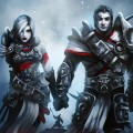 Divinity: Original Sin II Announced