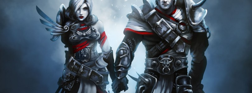 Divinity: Original Sin II Announced