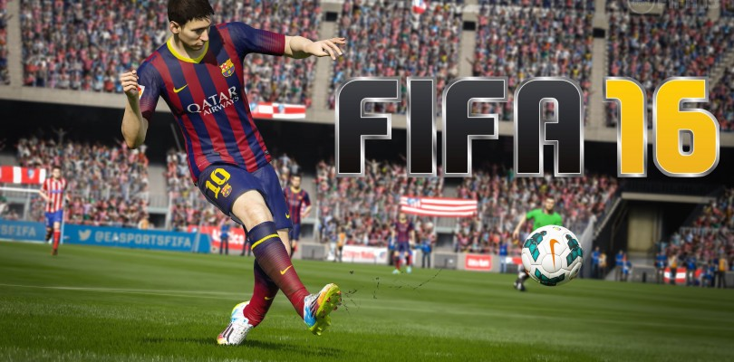 FIFA 15 PS4 Tournament – Win A Copy Of FIFA 16