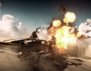 Mad Max Tears It Up In New TV Spot