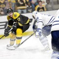 Be A Top GM in NHL 16: Player Morale