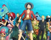 One Piece: Pirate Warriors 3 – Dressrosa Trailer