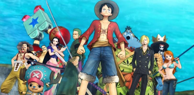 One Piece: Pirate Warriors 3 – Dressrosa Trailer