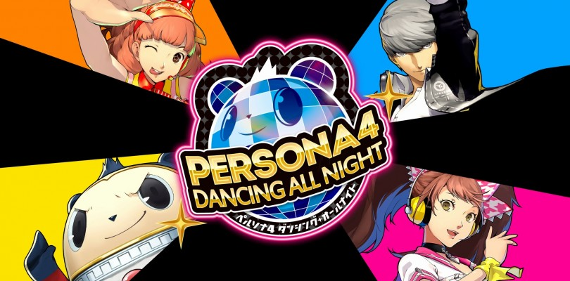 Persona 4: Dancing All Night Gets All New Lyric Videos